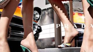 Prada Ayakkabı Modelleri