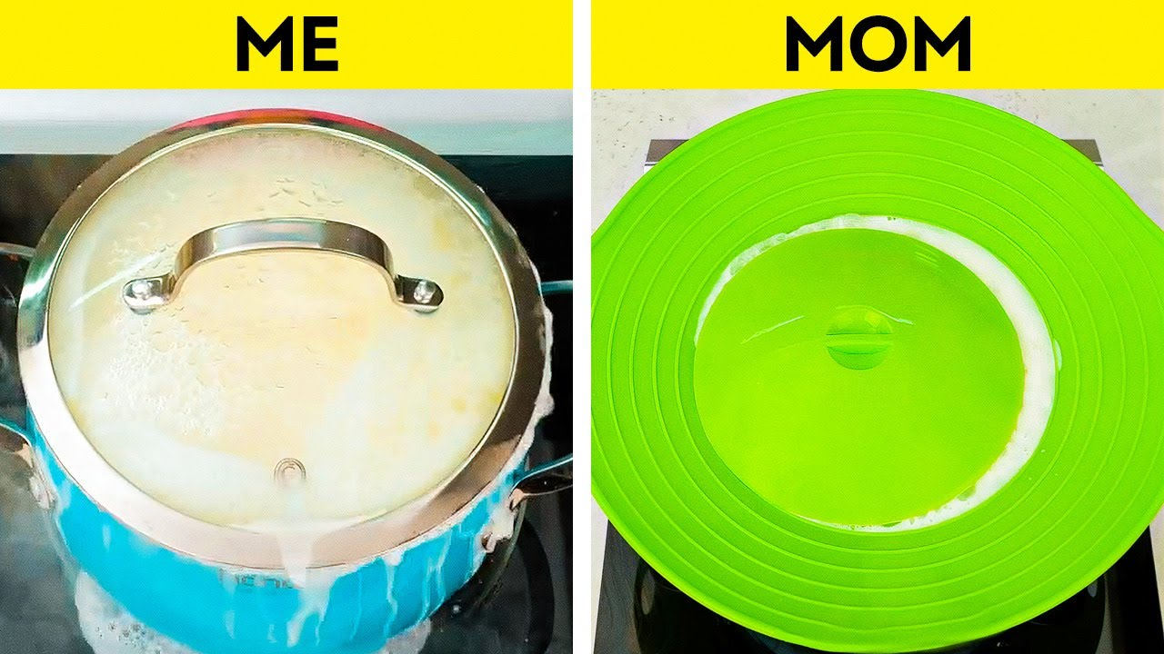 Kitchen Gadgets That Will Change Your Life    Simple Ways to Upgrade Your Cooking Skills