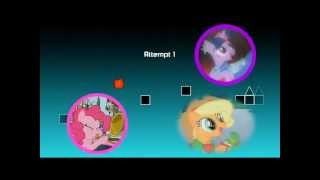 Repeat youtube video The Impossible Gala - YTPMV