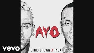 vuclip Chris Brown, Tyga - Ayo (Audio)