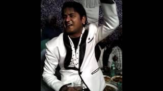 vicky badshah  chamak chamkila live
