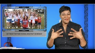 Sign1News 11.10.19 - News for the Deaf community powered by CNN in American Sign Language (ASL).