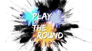 2018/19 NTFL Play of the Round - Round 13