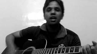 Aye khuda...Paathshala... guitar cover