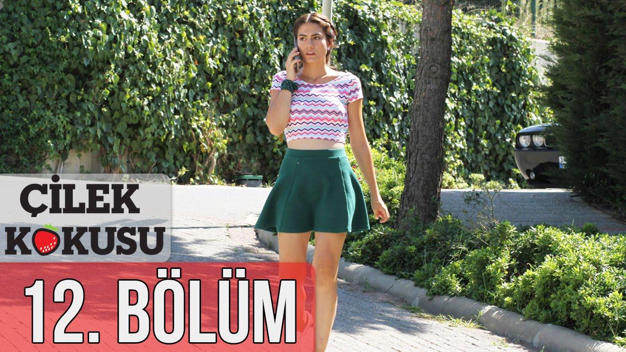 Download Çilek Kokusu 12. Bölüm