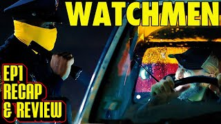 Watchmen Episode 1 Recap and Review | HBO | Season 1