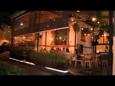 Nonna Cucina Bar Polanco Zona Trendy E Entertaiment Tv