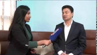 मन्त्री पद गएपछि  गोकर्ण बिष्ट र लालबाबु पण्डित यसो भन्छन्  - NEWS24 TV
