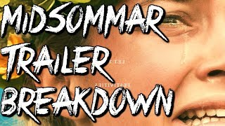 Midsommar Trailer 2 Breakdown & Discussion - Trailer Talk