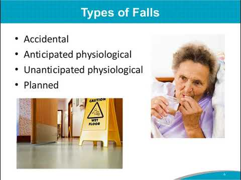 Critical Thinking for Fall Injury Prevention: AHRQ Preventing Falls in Hospitals Toolkit