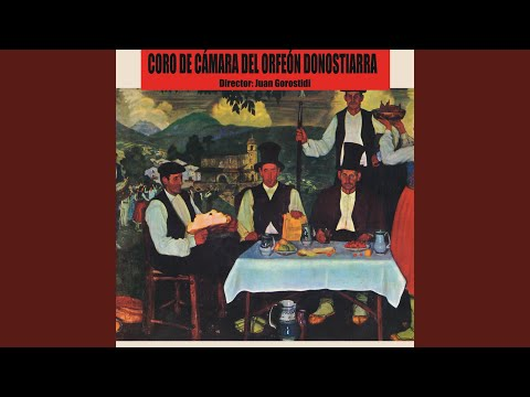 Marcha de San Ignacio: Himno Vasco (Remastered)