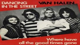 Van Halen - Where Have All The Good Times Gone (1982) (Remastered) HQ