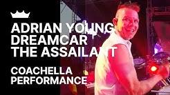 Remo + Adrian Young / Dreamcar: The Assailant - Coachella 2017