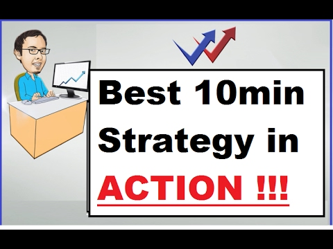 10 minute binary options strategy