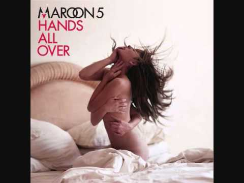 Maroon 5  Just A Feeling