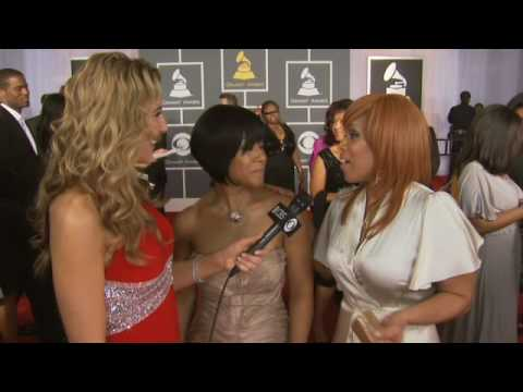 Mary Mary Red Carpet Interview