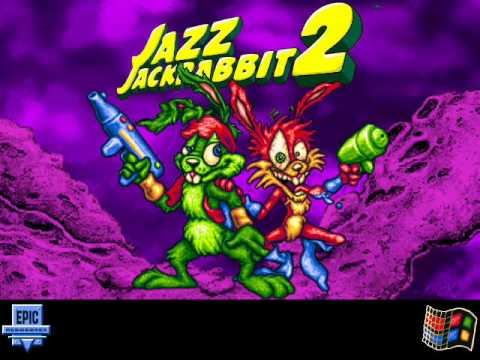 jazz jackrabbit 2012