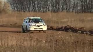 Раллийный тест бензина А-98. Видео бутик 2016