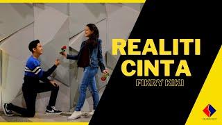 Fikry Kiki - Realiti Cinta (MV Official)