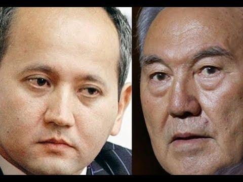 На Назарбаевых готовится