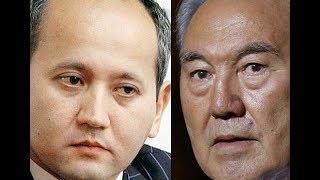 На Назарбаевых готовится досье для введения индивидуальных санкций США