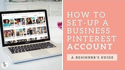 Pinterest Business Account vs Personal: What YOU Need to Know (2018)