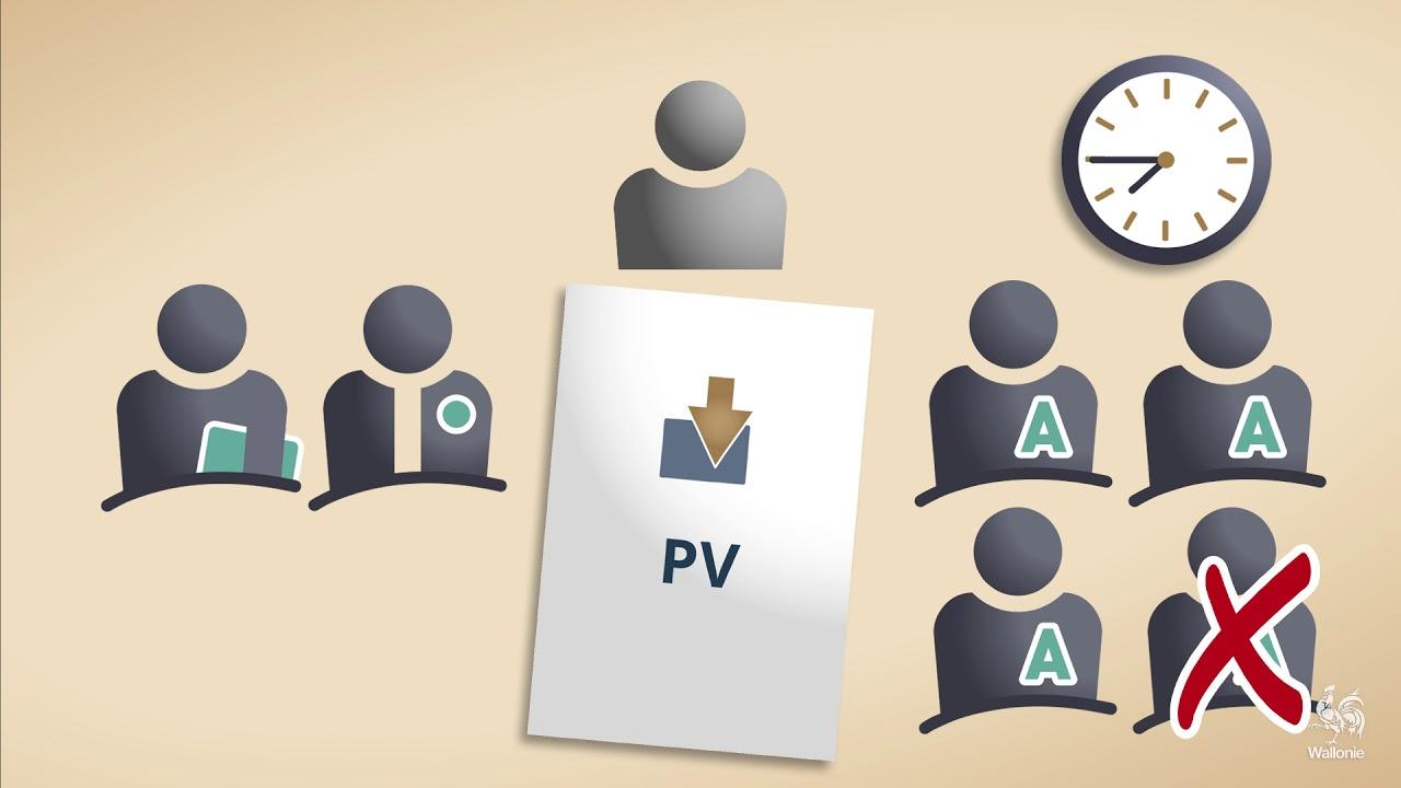 Elections communales et provinciales 2018 etre pr sident - Remuneration bureau de vote ...