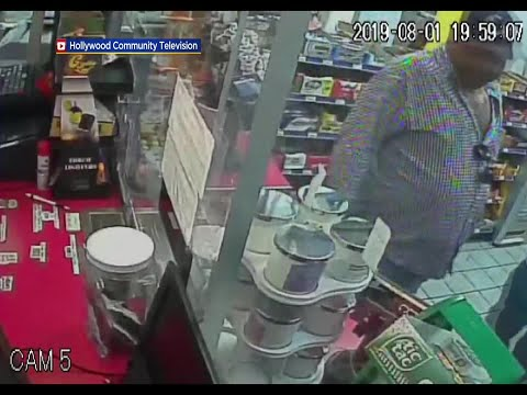 The Penthouse Blog - Florida Man Trashes Convenience Store After Being Denied Beer
