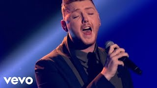 Download lagu James Arthur Impossible MP3