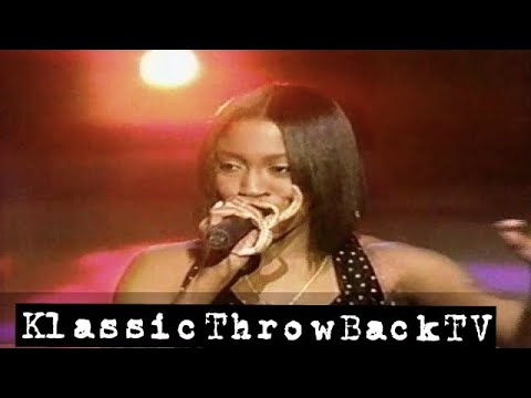 93 Billboard Awards HipHopR&B Medley 1993