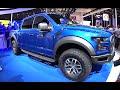 Big SUV Ford Raptor F150, V8, 6.2L engine 2016, 2017 model - Large Ford SUVs