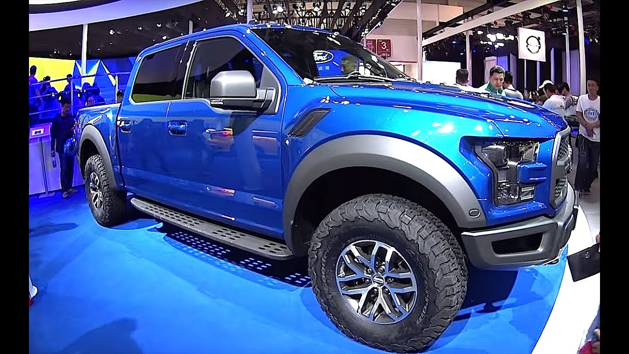 big suv ford raptor f150 v8 6 2l engine 2016 2017 model large ford suvs youtube. Black Bedroom Furniture Sets. Home Design Ideas