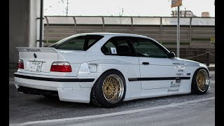BMW E36 (M3 & more!)
