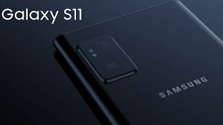 Samsung Galaxy S11 | الأسطورة القادمة من سامسونج !