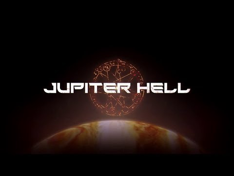 Jupiter Hell - True Roguelike DoomRL Heir!
