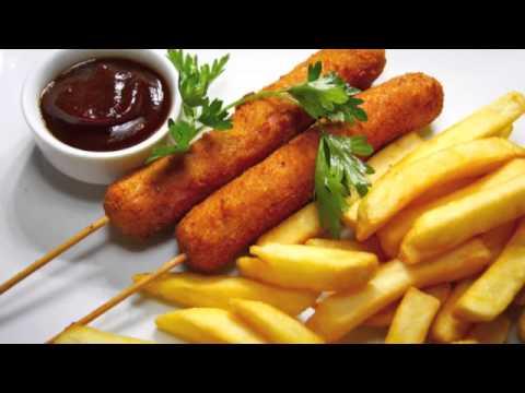 Muestra de fotos de platos gourmet youtube for Decoracion de platos gourmet pdf