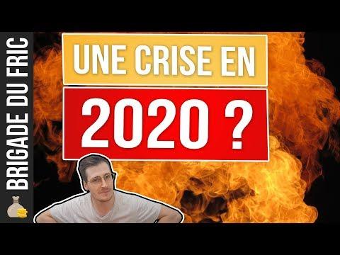 Une crise en 2020 ?