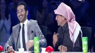 Arabs Got Talent   اللأردن   طرب علحطب   وأراء لجنة تحكيم