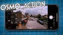 DJI Osmo Action 🎦 #05 Mimo App