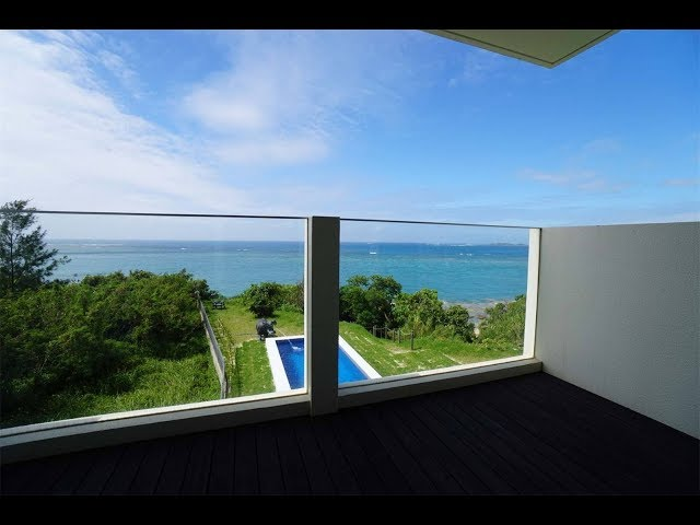 Contemporary Beachfront Oasis in Okinawa, Japan | Sotheby's International Realty