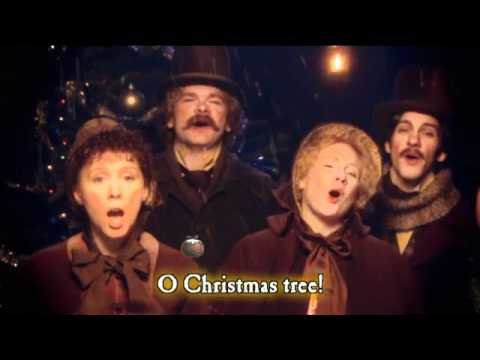 Horrible Histories - O Christmas Tree!