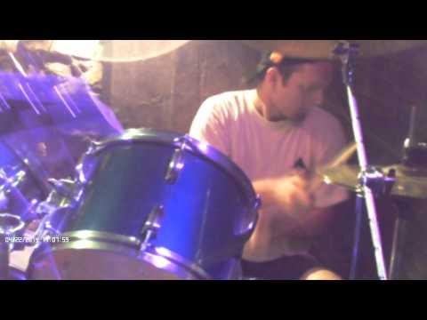 Offspring Revival SK /Jazz/Rock/Cafe 26.4.2014 Bardejov/ (part4)