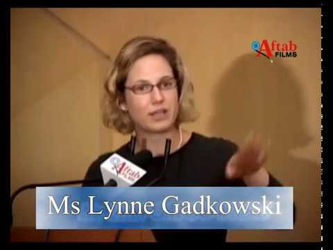 Opportunity for higher education in the U.S. By Ms Lynne Gadkowski Sir Syed College , Aurangabad