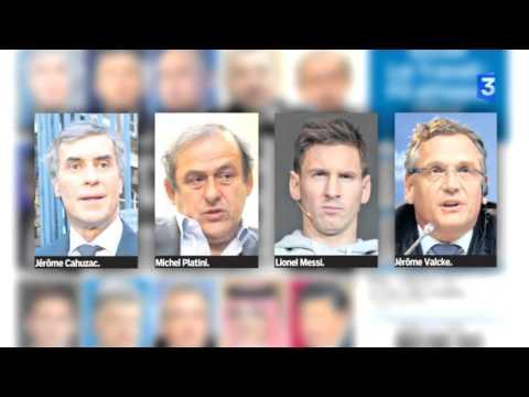 Revue de presse - Mardi 5 avril 2016