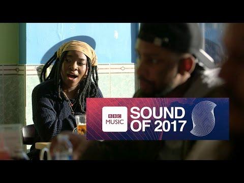 Ray BLK - My Hood BBC  Sound Of 2017