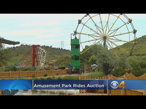 Colfax - Watch: They Are Auctioning Off All Of Heritage Square