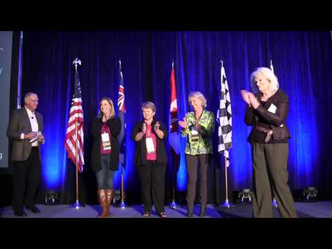 2016 Service World Expo – Woman and Consultant of the Year