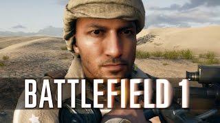 Battlefield 1 - ЖЕСТОКИЙ ЗАМЕС #3