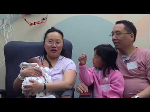 Opening of New Mills-Peninsula Medical Center