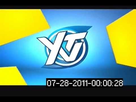 YTV Glitch (2011)